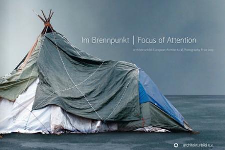 "Katalog 2013: ""Im Brennpunkt | Focus Of Attention"""
