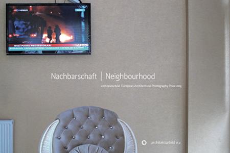 Katalog 2015: »Nachbarschaft | Neighbourhood«